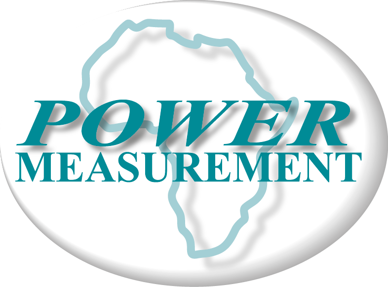 Power Measurement Logo